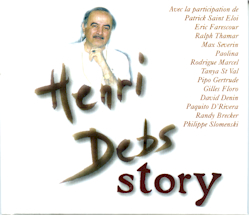 HENRY  DEBS  STORY