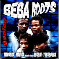 BEBA  ROOTS  -  DOULOU